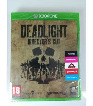 Deadlight Director`s Cut / Alojzjanów