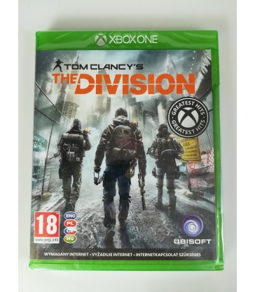 Tom Clancy`s The Division / Alojzjanów