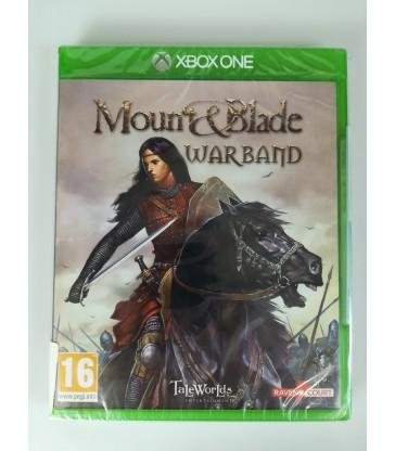 Mount&Blade Warband / Alojzjanów