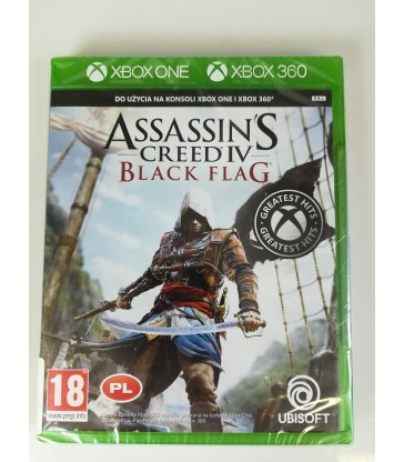 Assassin`s Creeed IV Black Flag / Alojzjanów