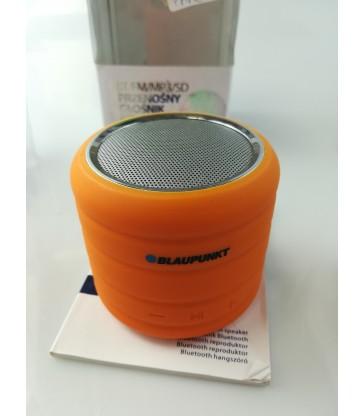 Głośnik bluetooth Blaupunkt BT010R /Alojzjanów