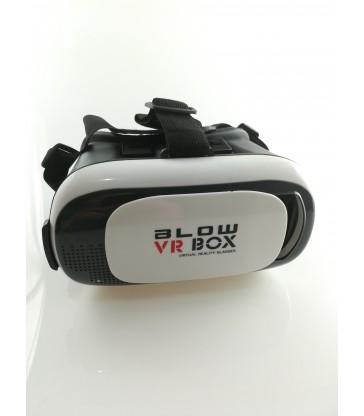 Okulary VR Blow VR Box dla smartfonów 4-6'' /Alojzjanów