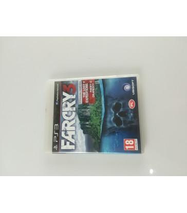 Gra na PS3 FarCry3 / Alojzjanów