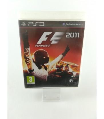 Gra PS3: F1 2011 /Alojzjanów