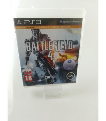 Gra PS3: Battlefield 4 /Alojzjnaów