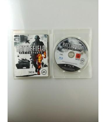 Gra PS3: Battlefield Bad Company 2 /Alojzjnaów