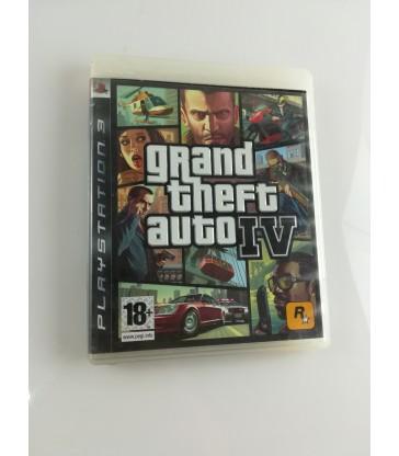 Gra PS3 GTA IV/ Alojzjanów