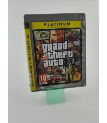 Gra PS3: Grand Theft Auto IV /Alojzjanów
