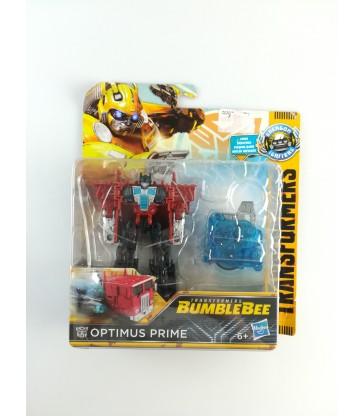 Transformers zabawka Hasbro Optimus Prime /Alojzjanów