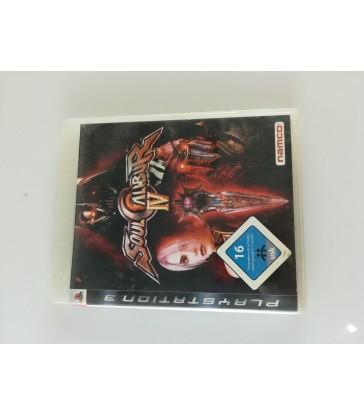 Gra PS3: Soul Calibur IV / Alojzjanów