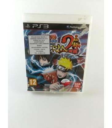 Gra PS3: Naruto Shippuden Ultimate Ninja Storm 2 /Alojzjanów