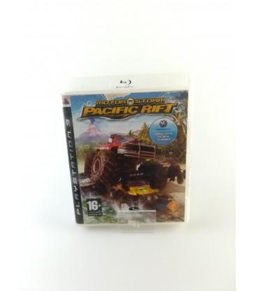 Gra PS3: Motor Storm Pacific Rift /Alojzjanów