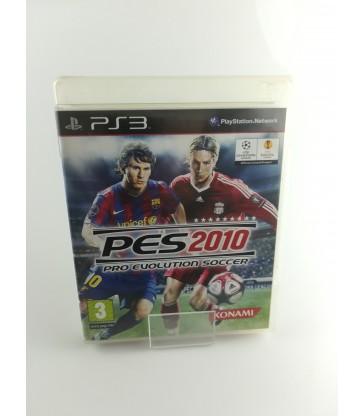 Gra PS3: PES 2010 /Alojzjnaów