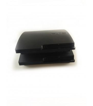 PlayStation 3 + Pad + kabel zasilający /Alojzjanów