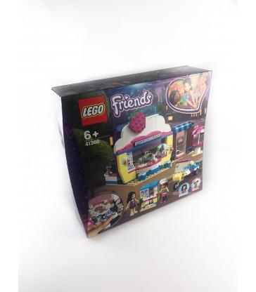 LEGO Friends 41366 Cukiernia z babeczkami Nowe /Alojzjanów
