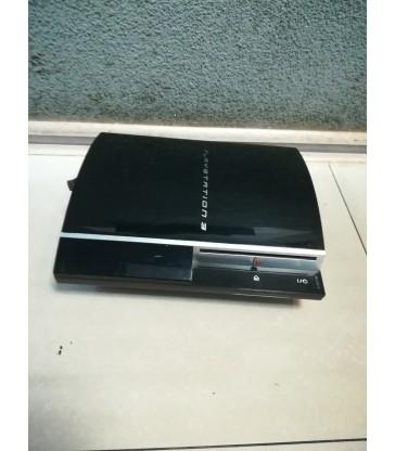 Playstation 3 + pad + kabel zasilający + move /Alojzjanów