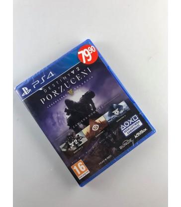 Destiny 2: Porzuceni - Legendarna Kolekcja / Alojzjanów