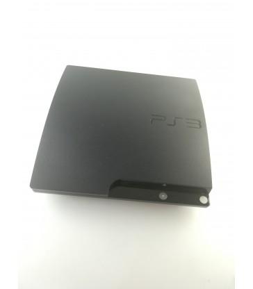 Playstation 3 + 2 pady + okablowanie /Alojzjanów