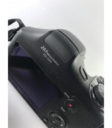 Aparat Sony DSC-H300 /Alojzjanów