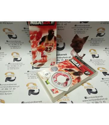 Gra NBA 2k11 PSP / Alojzjanów