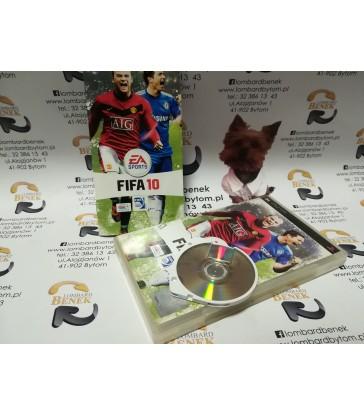 Gra Fifa 10 PSP / Alojzjanów
