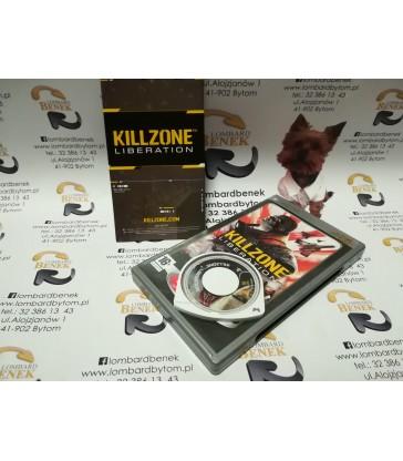 Gra Kilzone Libieration PL PSP / Alojzjanów