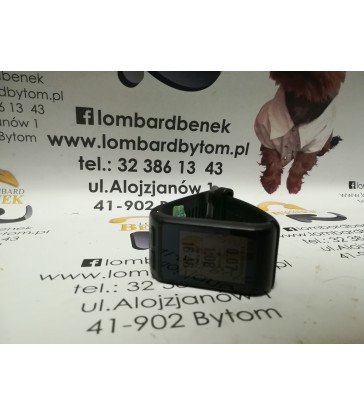 zegarek Garmin vivoactive HR