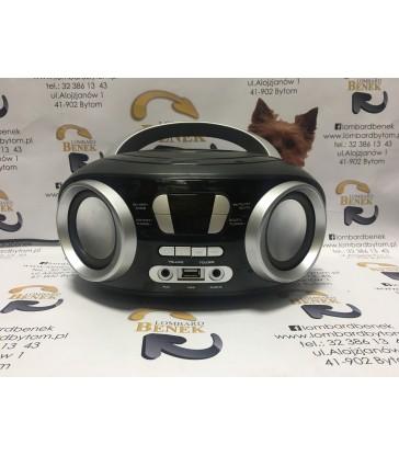 Radio Boombox Navon npb200 FM/Bluetooth/USB/Aux / Alojzjanów