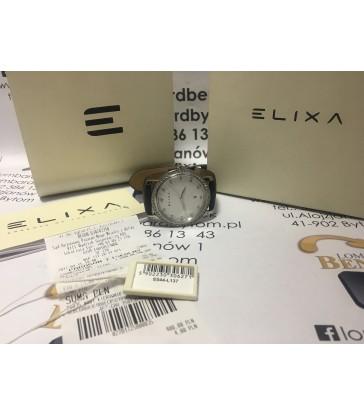 Zegarek damski Elixa E044 L137 GWARANCJA / Alojzjanów