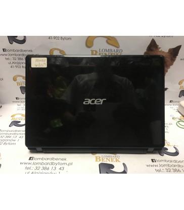 Notebook Acer V5 C70 + zasilacz / Alojzjanów