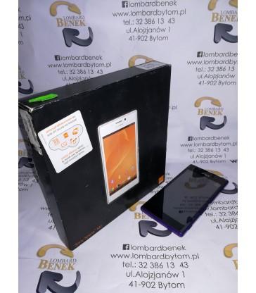 Sony Xperia M2 Aqua Folie Fiolet Komplet / Alojzjanów