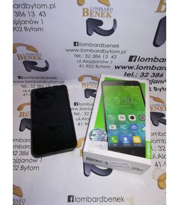Telefon Lenovo Vibe C2 (Gwarancja) /Alojzjanów