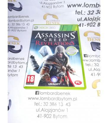 Assassin`s Creed Revelations / Alojzjanów