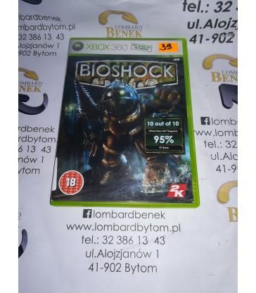 Bioshock / Alojzjanów