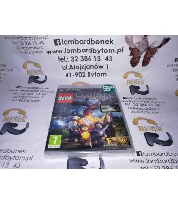 Lego Hobbit PS3 /Alojzjanów