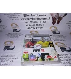 Fifa 12 PS3 / Alojzjanów