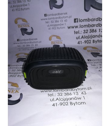 Głośnik bluetooth Pulsar wodoodporny /Alojzjanów
