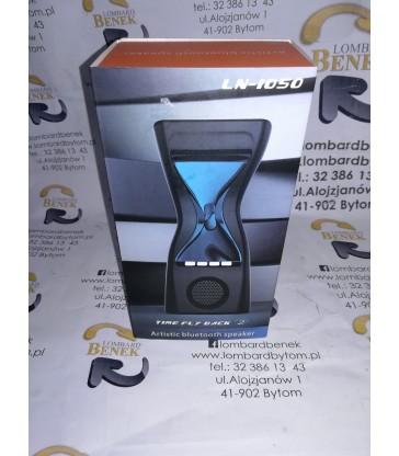 Głośnik Bluetooth LN-1050 / Alojzjanów