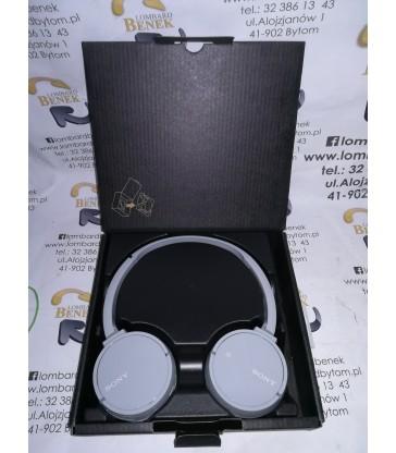Słuchawki Sony MDR-ZX220BT /Alojzjanów