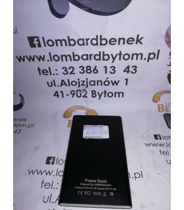Powerbank RoHS 50000mAh /Alojzjanów