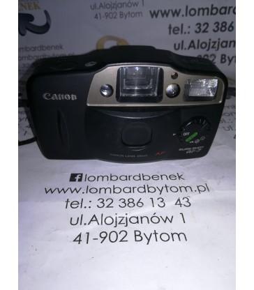 Aparat Canon Sure Shot AF-7 35mm / Alojzjanów