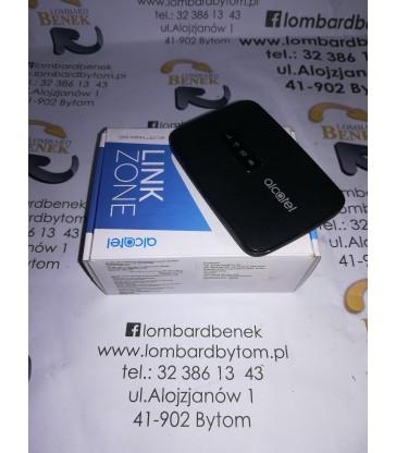 Router bezprzewodowy z 4G ALCATEL Link Zone 4G LTE / Alojzjanów