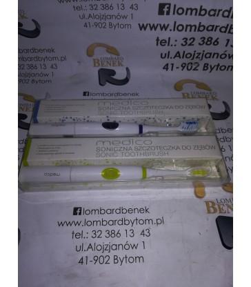 Soniczna Szczoteczka do zębów MEDICO /Alojzjanów