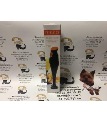 Blender ręczny Ricco /Alojzjanów