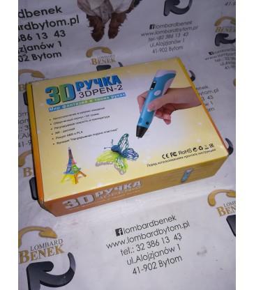 Długopis 3DPE-2