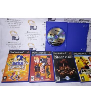 Gry na PlayStation 2 oraz Fifa 14 na PSP /Alojzjanów