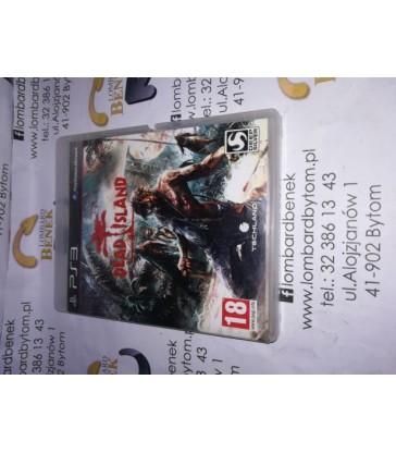 Dead Island PS3 /Alojzjanów