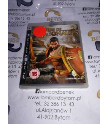 Rise Of The Argonauts PS3 /Alojzjanów