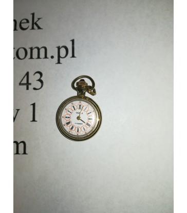 Zawieszka złoty zegarek m:8.4 p:333 /Alojzjanów