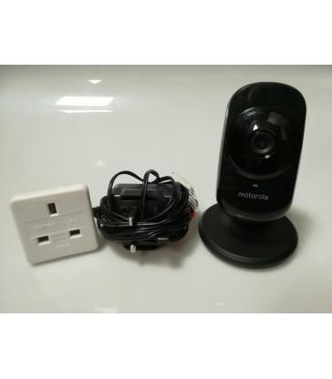 Kamera Motorola Focus68 /Alojzjanów